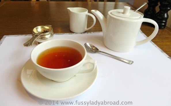 tea fortnum and mason