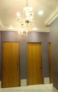 bathroom fortnum and mason