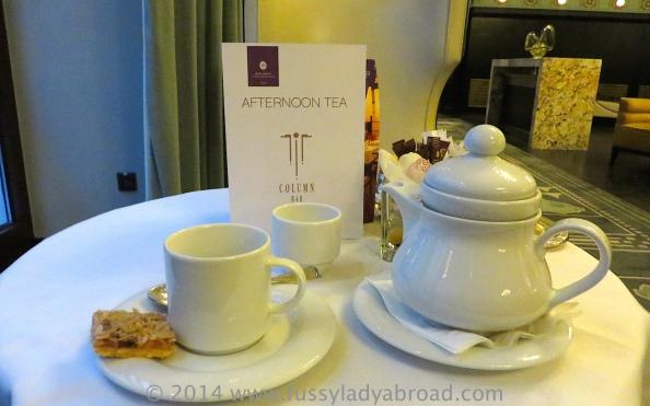 tea bristol warsaw