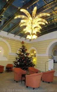 Hotel de France, Vienna